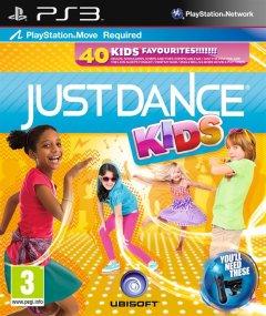 Just Dance Kids (EU)