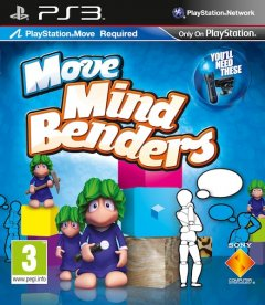 Move Mind Benders (EU)