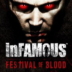 InFamous: Festival Of Blood (EU)