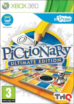 Pictionary: Ultimate Edition (EU)