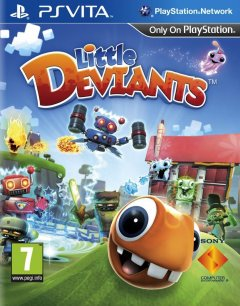 Little Deviants (EU)