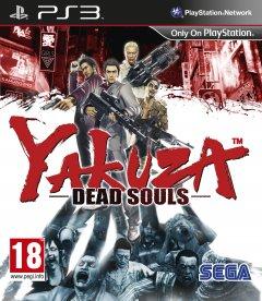 Yakuza: Dead Souls (EU)