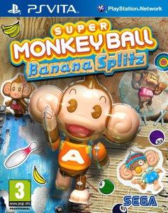 Super Monkey Ball: Banana Splitz (EU)