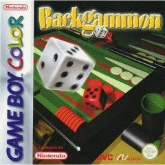 Backgammon (1999) (EU)
