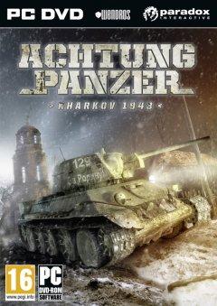 Achtung Panzer: Kharkov 1943 (EU)