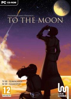 To The Moon (EU)