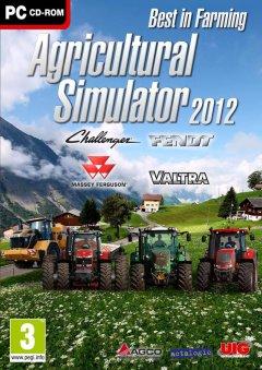 Agricultural Simulator 2012 (EU)