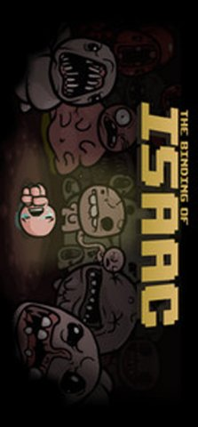 Binding Of Isaac, The (US)
