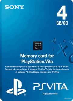 Memory Card (EU)