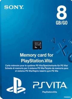 Memory Card [8GB] (EU)