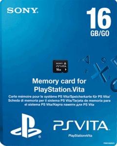 Memory Card [16GB] (EU)