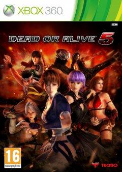 Dead Or Alive 5 (EU)