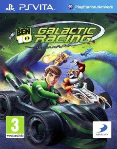 Ben 10: Galactic Racing (EU)