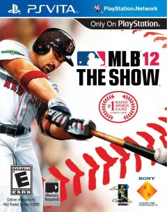 MLB 12: The Show (US)