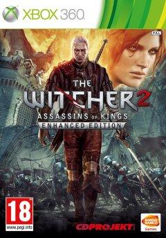 Witcher 2, The: Assassins Of Kings: Enhanced Edition (EU)