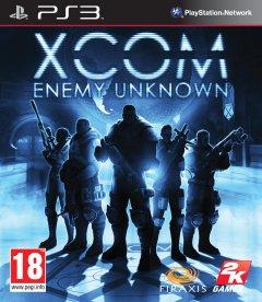 XCOM: Enemy Unknown (EU)