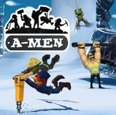 <a href='http://www.playright.dk/info/titel/a-men'>A-Men</a> &nbsp;  8/30