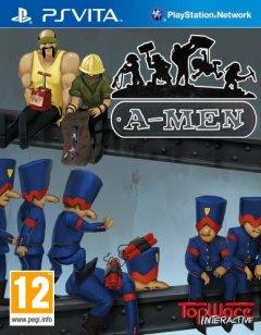 <a href='http://www.playright.dk/info/titel/a-men'>A-Men</a> &nbsp;  9/30