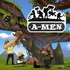<a href='http://www.playright.dk/info/titel/a-men'>A-Men</a> &nbsp;  10/30