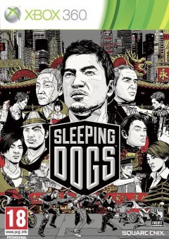 Sleeping Dogs (EU)