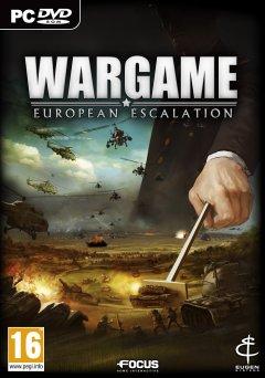 Wargame: European Escalation (EU)