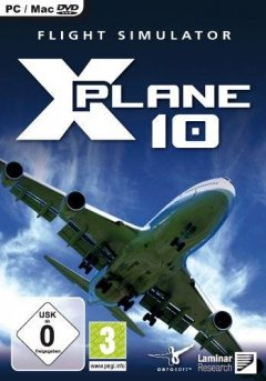 X-Plane 10 (EU)