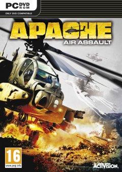 Apache: Air Assault (EU)