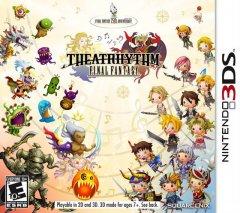Theatrhythm Final Fantasy (US)
