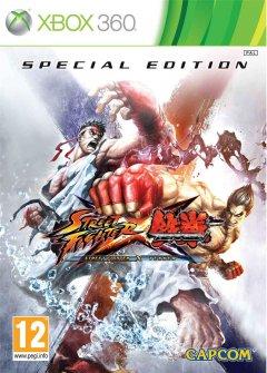 Street Fighter X Tekken [Special Edition] (EU)