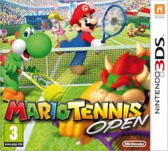 Mario Tennis Open (EU)
