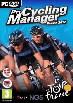 Pro Cycling Manager: Season 2012 (EU)
