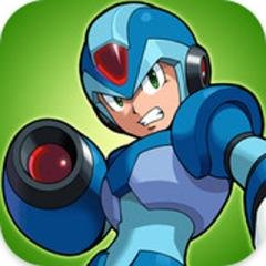 Mega Man X (US)