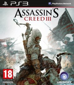 Assassin's Creed III (EU)