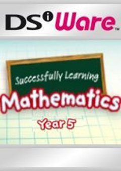 Successfully Learning Mathematics: Year 5 (EU)