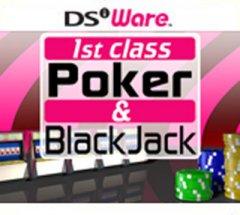 <a href='http://www.playright.dk/info/titel/1st-class-poker-+-blackjack'>1st Class Poker & BlackJack</a> &nbsp;  30/30