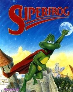 Superfrog (EU)