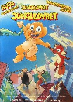 Jungledyret (EU)