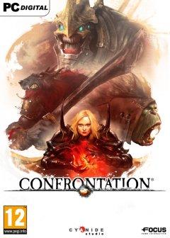 Confrontation (2012) (EU)