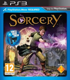 Sorcery (2012) (EU)