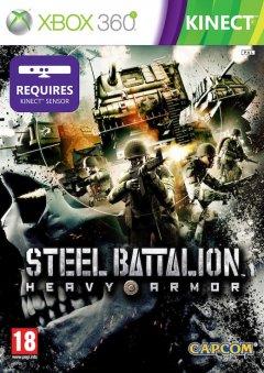 Steel Battalion: Heavy Armor (EU)