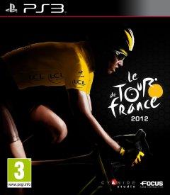 Tour De France 2012 (EU)