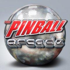 Pinball Arcade, The (EU)