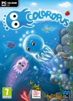 Coloropus (EU)