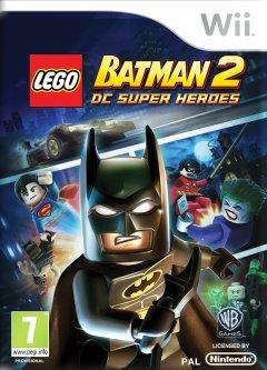 Lego Batman 2: DC Super Heroes (EU)