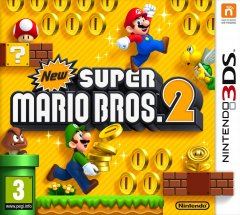 New Super Mario Bros. 2 (EU)