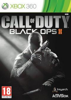 Call Of Duty: Black Ops II (EU)