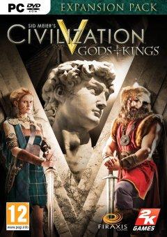 Civilization V: Gods & Kings (EU)