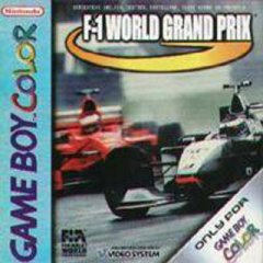 F1 World Grand Prix (EU)