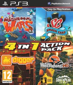 <a href='http://www.playright.dk/info/titel/4-in-1-action-pack'>4 In 1 Action Pack</a> &nbsp;  29/30