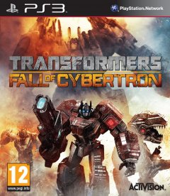 Transformers: Fall Of Cybertron (EU)